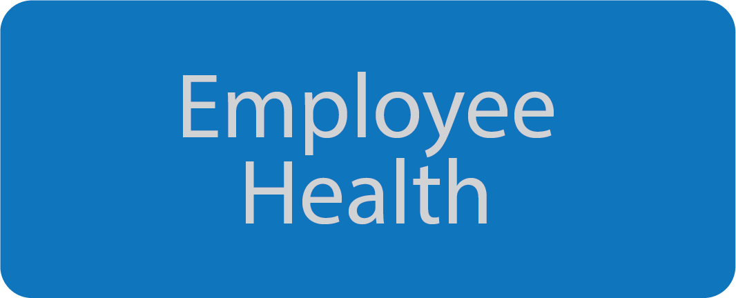 English Employee Health badge
